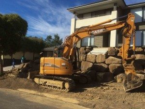 PCB Earthmoving Machines Melbourne